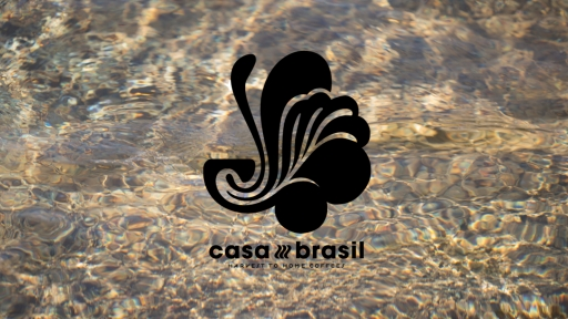 Logo for CasaBrasil Austin.