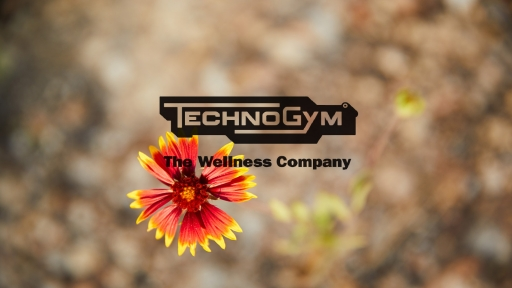 Logo and cover for TechnoGym Austin at Miraval Austin.